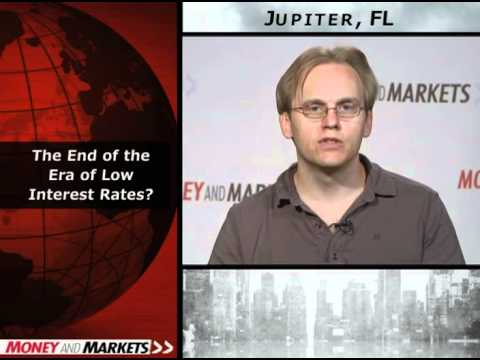 Money and Markets TV - March 16, 2012