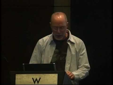 GTAC 2008 Keynote Address: The Future of Testing