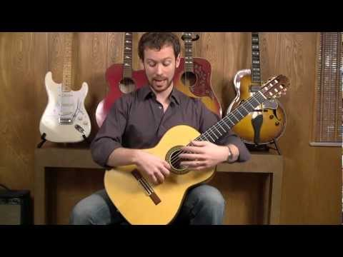 Playing with Proper Posture - Preparing to Play Guitar | StrumSchool com