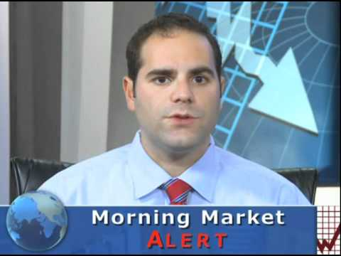 Morning Market Alert for October 12, 2011