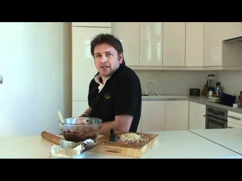 James Martin's top five ingredients - BBC