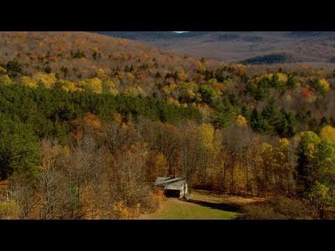 Aerial America - Vermont: Sneak Peek