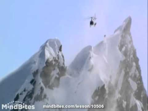 Big Mountain Extreme Ski Movie: Respect