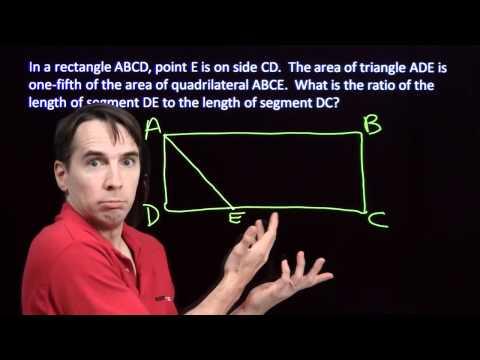 MATHCOUNTS Mini #22 - Geometry/30-60-90 Right Triangles