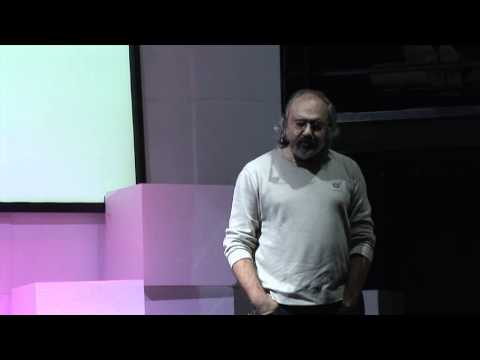 TEDxPerm - Simon Litsyn - From Alzheimer's Disease to Unlimited Memory