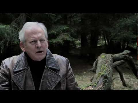 Interview: Sir Thomas Allen - Performing different roles at the Royal Opera House