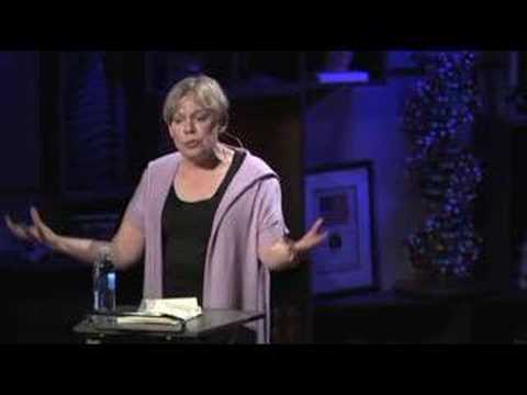 Karen Armstrong: 2008 TED Prize wish: Charter for Compassion