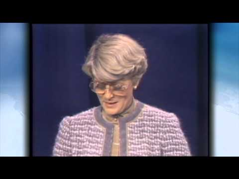 Geraldine Ferraro, First Woman VP Candidate,  Dies at 75