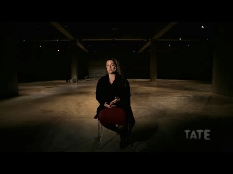 The Tanks: Tania Bruguera