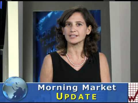 Morning Market Update for November 1, 2011