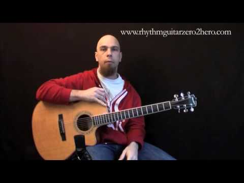 Learn Acoustic Guitar FAQ 03 - Should I Start With an Electric or Acoustic Guitar?
