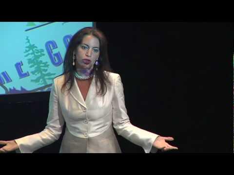 TEDxDenverEd- Dafna Michaelson- 50 in 52 Journey