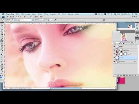 Lindsay Adler Retouching creativeLIVE Promo