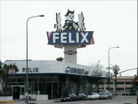 Shall Felix the Cat Be Preserved? A Los Angeles Controversy (2007)