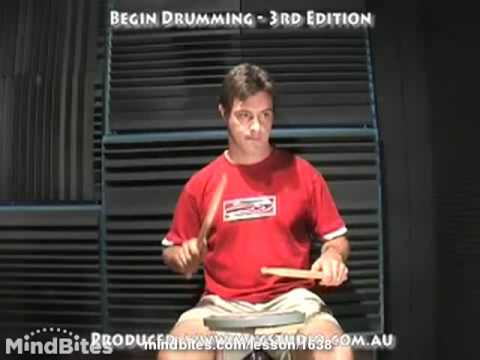How to Play the Drums: Dynamics