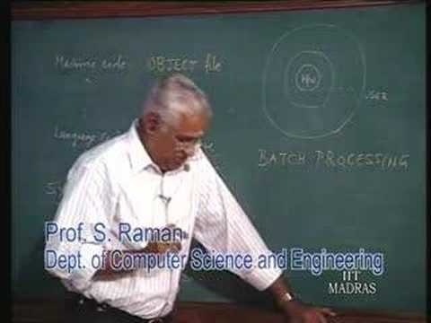 Lecture - 2 Introduction To System : Software