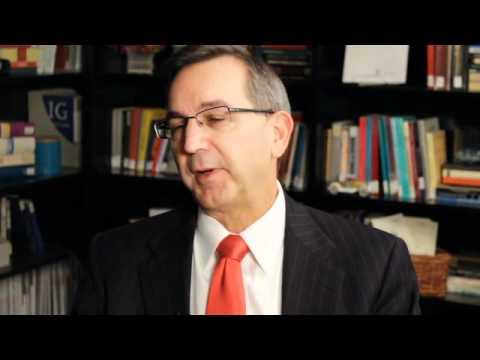 Ernest Bower Interviews Scot Marciel, U.S. Ambassador to Indonesia