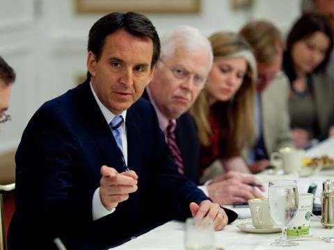 Pawlenty: No Exit Deadline for Afghanistan