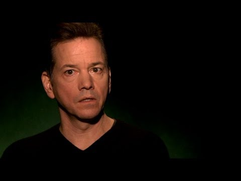 Celebrity Ghost Stories - Frank Whaley - A Message