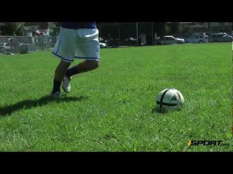 How to Shoot in Soccer