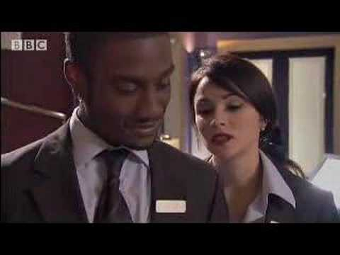 Hotel Babylon: Broke!