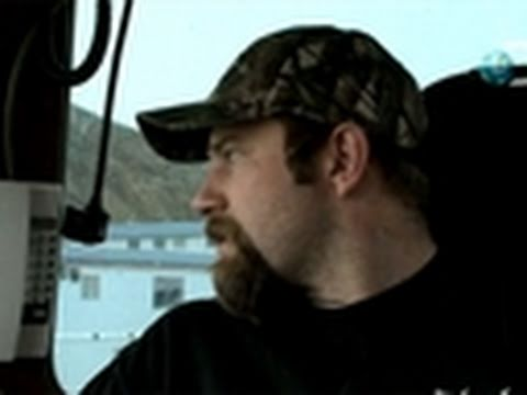 Deadliest Catch- Greenhorn Quits