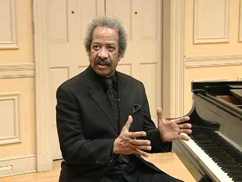 Music Conversation: Allen Toussaint & Larry Appelbaum