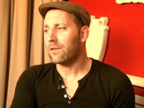 Interview: Mat Kearney