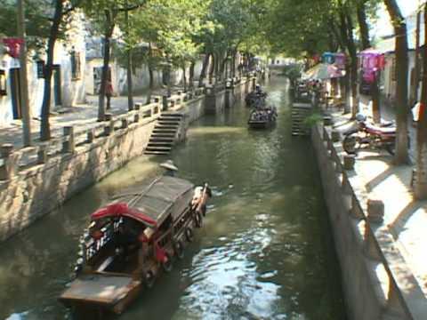 Classical Gardens of Suzhou