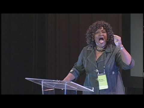 TEDxLeadershipPittsburgh - Dr.Kathy Humphrey - 11/14/09