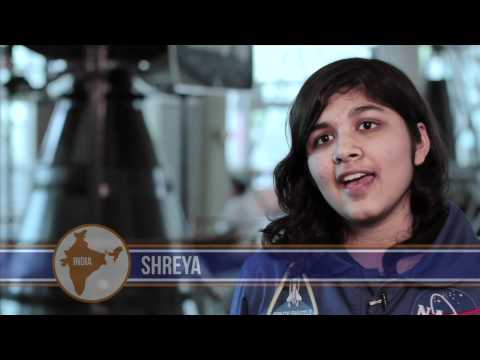 Space Camp: Science Education