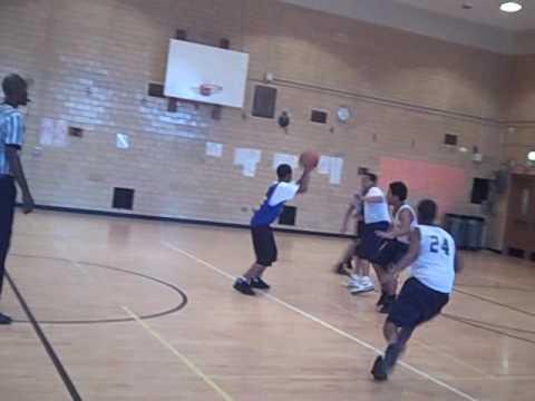 Basketball 2 2009