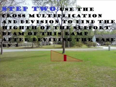Math Video Contest from the Reel Math Challenge - Sample Video 4