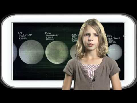 Our World: What Is a Solar System?