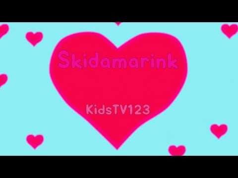 Skidamarink - I Love You
