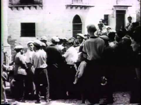 Italy Surrenders (1943)