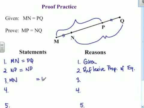 Proof Practice 3