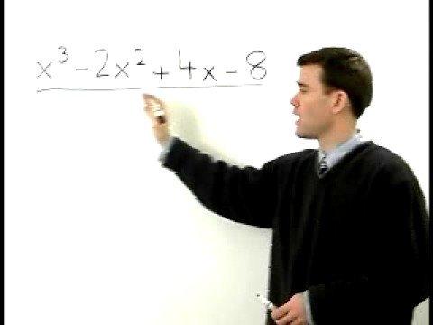 Algebra Concepts - YourTeacher.com - 1000+ Online Math Lessons