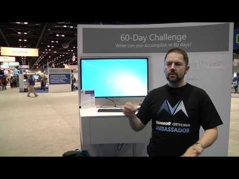 Microsoft MCSE 60 Day Challenge Game Plan