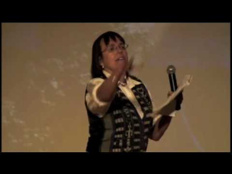 TEDxMonterey - Laura Lee Lienk - Getting Dirty: The Soilution!