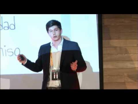 Retos para la Generación C: Javier Agüera at TEDxLaRioja