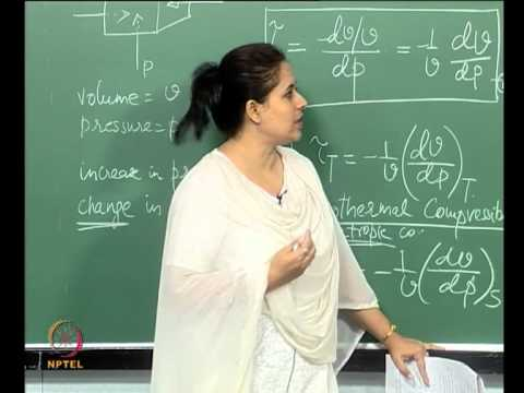 Mod-01 Lec-01 Lecture-01-Introduction to Gas Dynamics & Review of Basic Thermodynamics