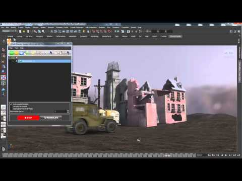 maya 2011 Subscription Advantage Pack New Features