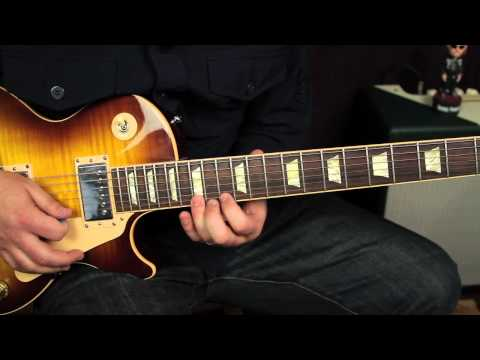 Guitar Lessons Mixing the Major and Minor Pentatonic Scales marty schwartz
