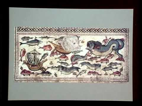 The Lod Mosaic Floor and Its Menagerie: Roman Influence on Local Mosaic Art