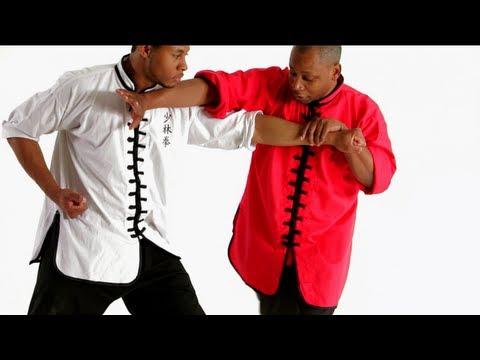 Shaolin Kung Fu: 18 Hands Techniques / Golden Hook