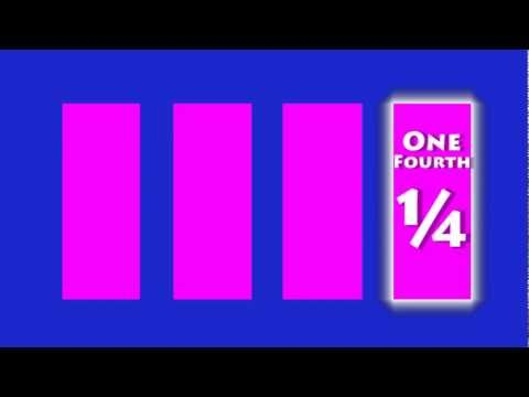 Vids4Kids.tv - Learn Fractions Part 1