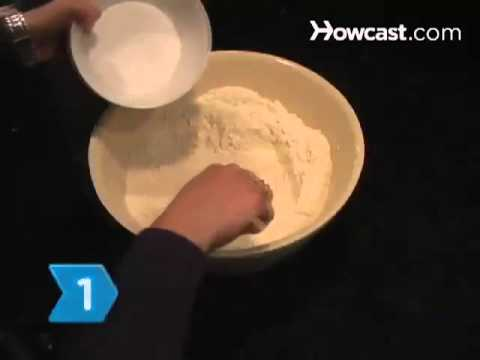 How To Make Your Own Pancake and Baking Mix