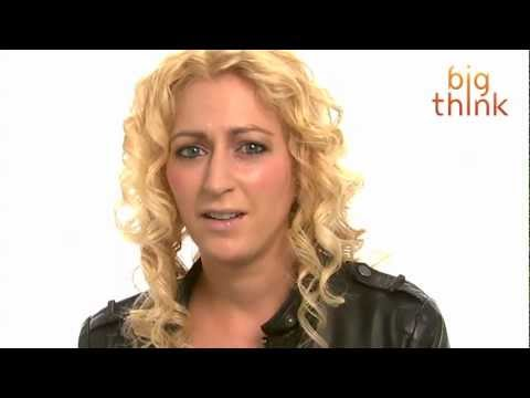 Jane McGonigal: Truths & Myths in Gaming
