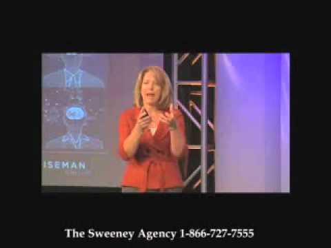 Liz Wiseman - Leadership Speaker & Best-selling Author of Multipliers
